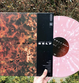 Jesus Piece - Only Self (Pink w/ White Splatter Color Vinyl)