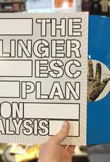 The Dillinger Escape Plan - Option Paralysis (Sky Blue Color Vinyl Limited to 300)