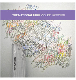 The National - High Violet (10th Anniversary Edition)