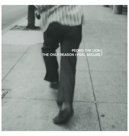 Pedro the Lion - The Only Reason I Feel Secure