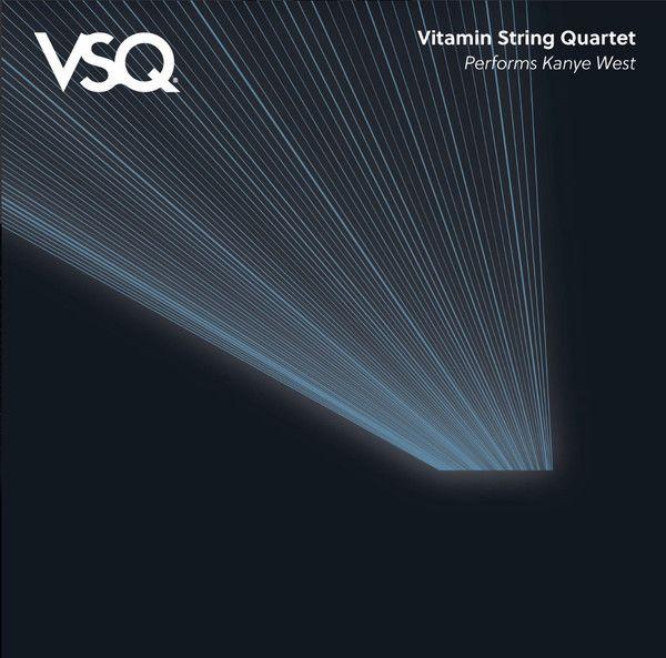 Vitamin String Quartet - VSQ Performs Kanye West [LP] (180 Gram, download, limited to , indie-retail exclusive)