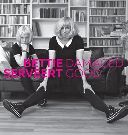 RSD17 Bettie Serveert - Damaged Good [LP+CD] (Tranparent Magenta Vinyl, download, limited to 1000, indie-retail exclusive)