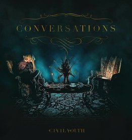 """Civil Youth """"Conversations"""" Acoustic Show (Hosted by Cole Selleck of Radio 104.5) / Sonnder / Egocentric Plastic Men / Sic Vita / Andorra"""