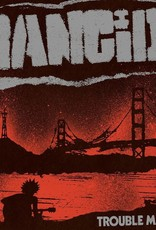 Rancid - Trouble Maker (Opaque Violet Vinyl, Includes Download, Limited to 1000) (Indie Exclusive)