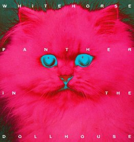 Whitehorse - Panter in the Dollhouse
