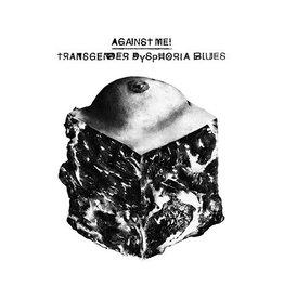 Against Me! - Transgender Dysphoria Blues (Pink Vinyl)