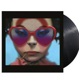 Gorillaz - Humanz (Explicit)(2LP 180 Gram Vinyl)