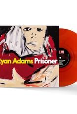 Ryan Adams - Prisoner (Indie Exclusive Red-Colored Vinyl limited to 4000)