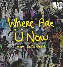 "Skrillex & Diplo - Where Are U Now 12"" RSD Exclusive"