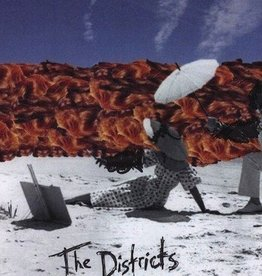 The Districts - The Districts EP