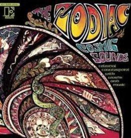 The Zodiac - Cosmic Sounds (Glow In The Dark Vinyl)(Summer Of Love Exclusive)