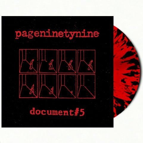 PG.99 - DOCUMENT #5 LP