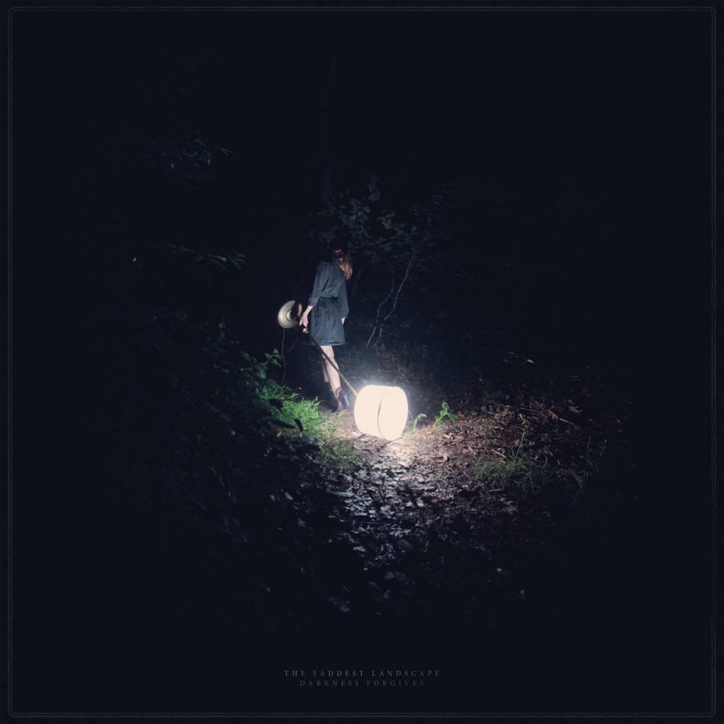 Saddest Landscape - Darkness Forgives
