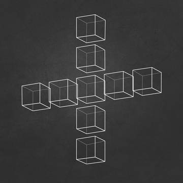 Minor Victories - Orchestral Variations [2LP] (180 Gram, Clear Vinyl, members of Slowdive, Mogwai and Editors, indie-retail exclusive)