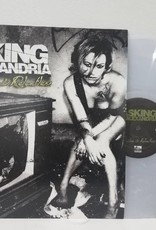 Asking Alexandria - Reckless And Relentless (Transparent Cloudy Clear Vinyl, Includes Download)