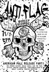 Anti-Flag - American Fall