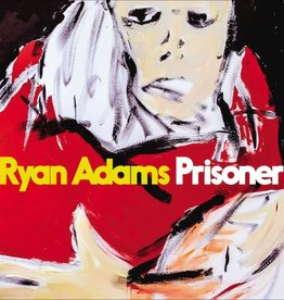 Ryan Adams - Prisoner (Black Vinyl)