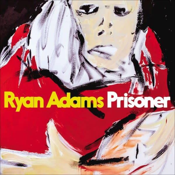 Ryan Adams - Prisoner (Black Vinyl)