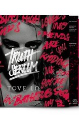 Tove Lo - Truth Serum [10'' EP] (Pink Vinyl, limited indie-exclusive)