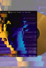 The Pains of Being Pure at Heart - The Echo of Pleasure (Gold Vinyl)