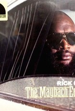 Rick Ross - The Maybach Edition [LP] (compilation of singles, feats. Jay Z, Kanye West, Lil Wayne, Erykah Badu, etc., limited, indie-exclusive)