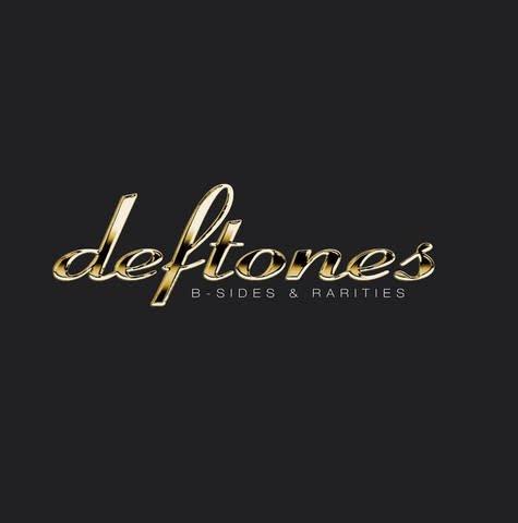 Deftones - B Sides & Rarities [2LP+DVD]