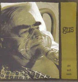 Gus - Get Well Soon