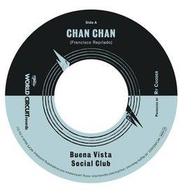 "Buena Vista Social Club - Chan Chan (7"" Vinyl Single)(RSD Exclusive)"