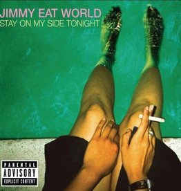 Jimmy Eat World - Stay on my Side