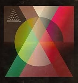 Acceptance - Colliding By Design (Colored Vinyl, Includes Download Card)