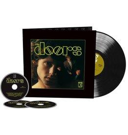 The Doors - The Doors (Deluxe Edition)(3CD/1LP)