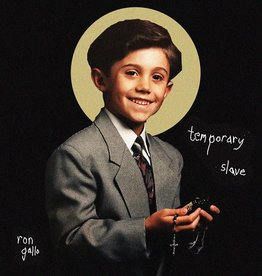Ron Gallo - Temporary Slave
