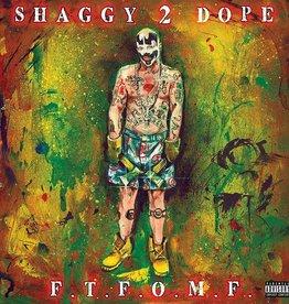 Shaggy 2 Dope - F.T.F.O.M.F.