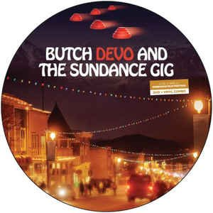 Devo - Butch Devo + Sundance (RSD)