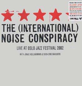 International Noise Conspiracy - Live At Oslo Jazz Festival 2002 (RSD)