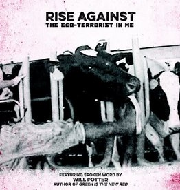Rise Against - Eco-Terrorist In Me [7''] (download, indie-exclusive)