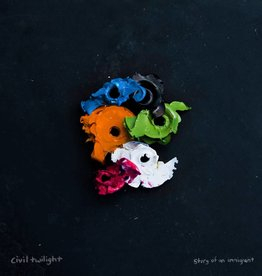 Civil Twilight - Story of an Immigrant (Indie Exclusive Color Vinyl)