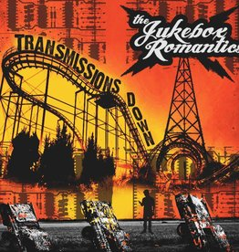 The Jukebox Romantics - Transmissions Down