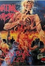 Cannibal Corpse - Eaten Back to Life (Metal Blade Classics LTD Series)