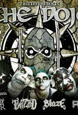 Twiztid - Twiztid Presents: The Dojo [7''] (unreleased track plus instrumental, collector's item for Juggalo fans, indie-retail exclusive)