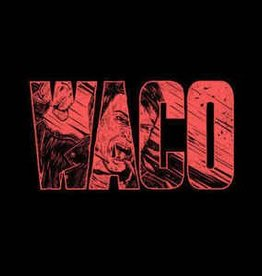 Violent Soho - Waco (Black Vinyl)