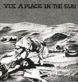 """YDI - A Place In The Sun 7"""""""