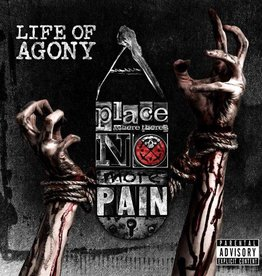 Life of Agony - A Place Where There's No More Pain (Indie Exclusive)