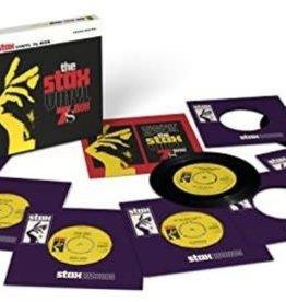 "Various Artists - Northern Soul Stax Vinyl 7"" Box Set"