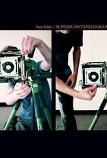 Ben Folds - Supersunnyspeedgraphic