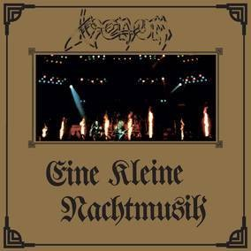 """Venom - Eine Kleine Nachtmusik (Limited Edition, """"Blood"""" 2-LP, Record Store Day Black Friday Exclusive)"""