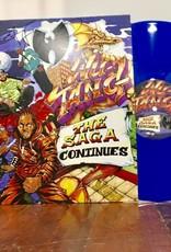 Wu-Tang - The Saga Continues