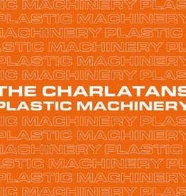 The Charlatans - Plastic Machinery (Remixes) [Record Store Day Black Friday Exclusive]