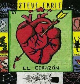 Steve Earle - El Corazon (Vinyl) (Black Friday Exclusive)