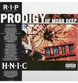 Prodigy of Mobb Deep - H.N.I.C. (Record Store Day Black Friday)